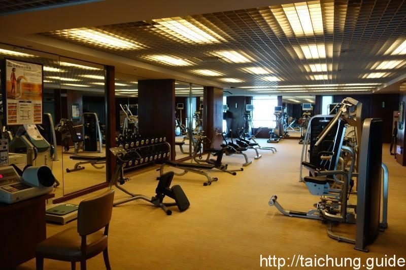 Windsor Hotel sports a very good and spacious gym