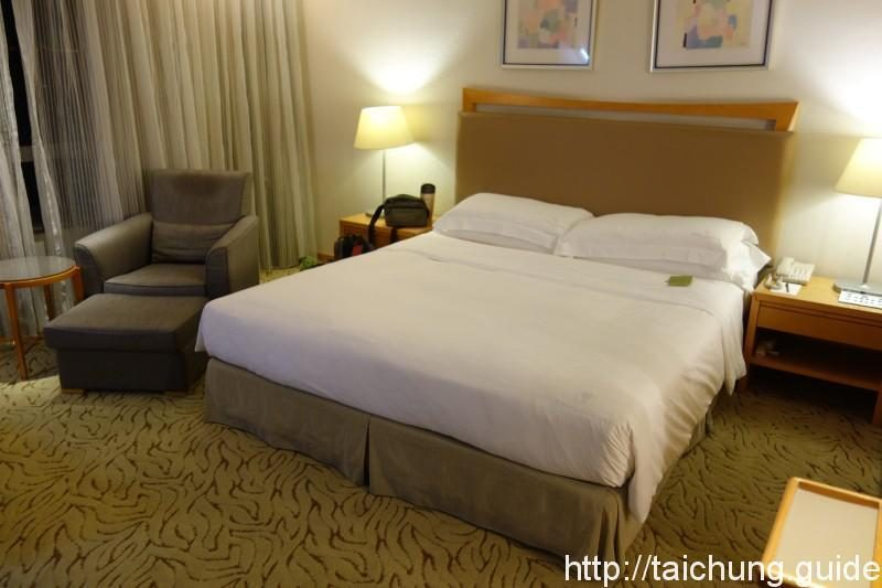 Superior Room King Size Bed