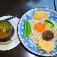 Li Lai Ju Vegetarian Restaurant- Curry Udon Noodles