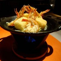 Taiwan Food: Shi-Yang Culture Restaurant in Taipei.