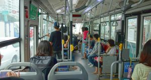 Taichung Bus - How To Travel in Taichung by Bus - taichung guide